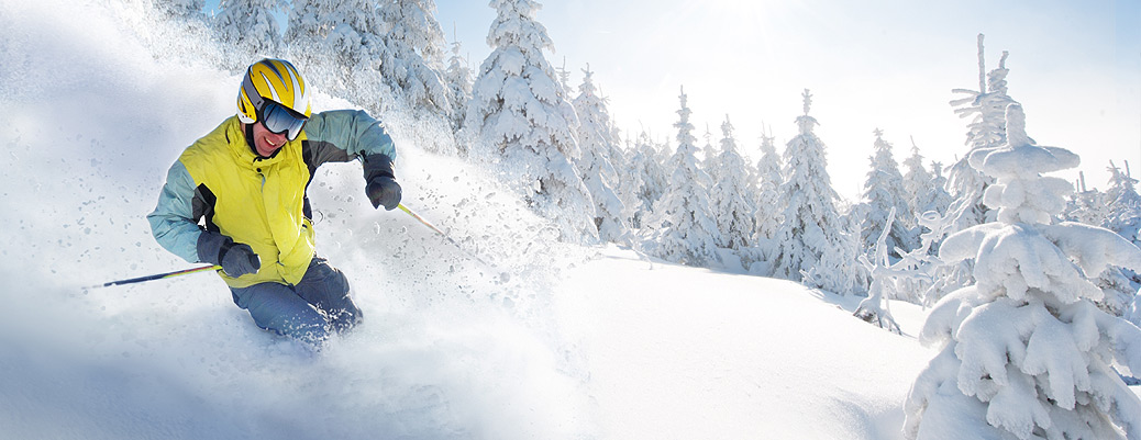 Lift ticket promotions for first 500 guests Friday, Saturday & Sunday