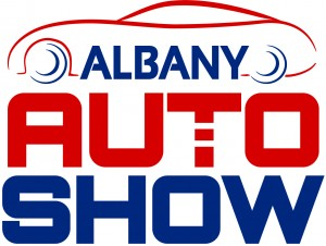 Albany Auto Show Vertical