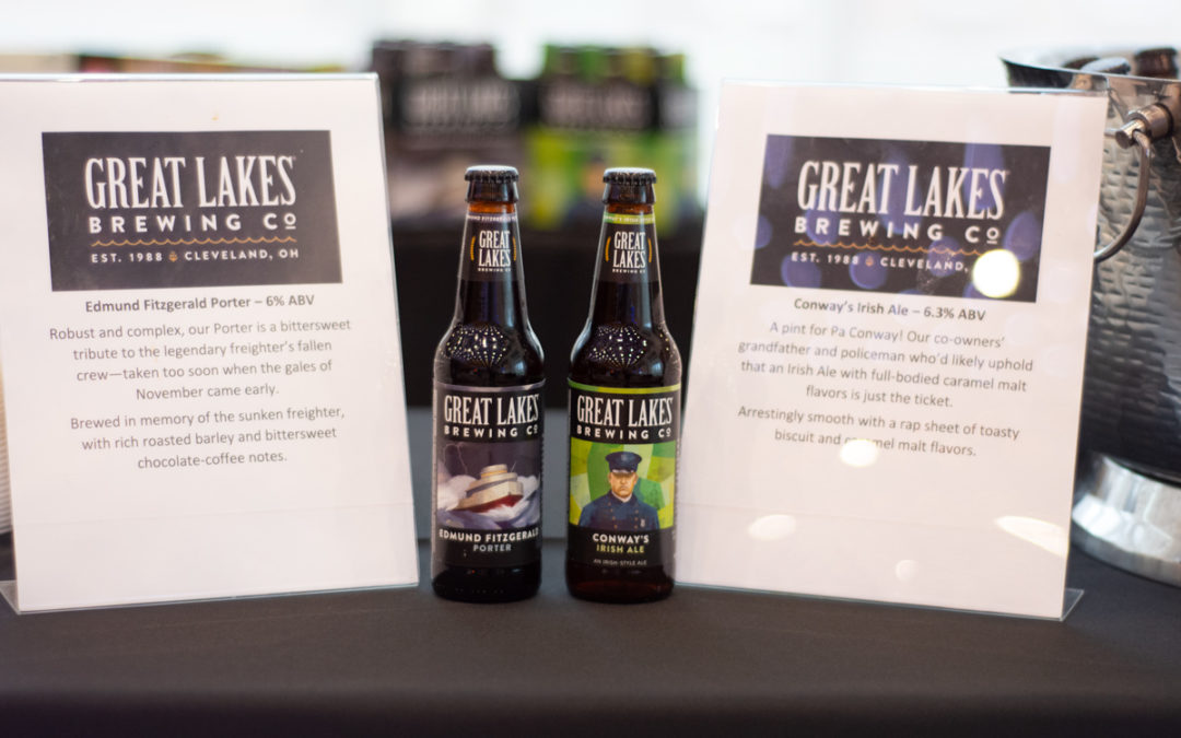 NORTHEAST SKI & CRAFT BEER SHOWCASE TO FEATURE ALL-NEW LINEUP OF BREWERIES